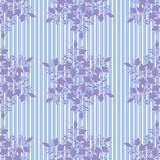 Neutral floral background. swirl and curve Royalty Free Stock Image