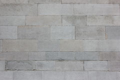 Neutral grey wall background Royalty Free Stock Photos