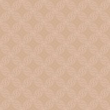 Neutral Seamless Celtic Knotwork Pattern. Royalty Free Stock Image