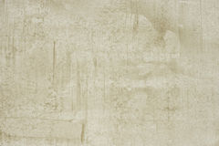 Neutral textured wall Stock Images