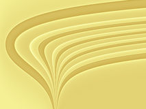 Neutral Waves Royalty Free Stock Photography