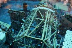 Neutraler Auftriebs-Labor - Johnson Space Center lizenzfreies stockfoto