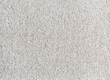 Neutralny dywanowy tekstury tło Obraz Royalty Free