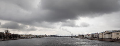 The Neva Stock Images
