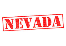 nevada Stockbild