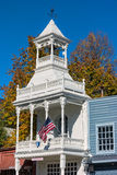 Nevada City, California Stock Image