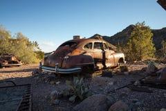 Nevada Desert Stockbilder