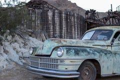 Nevada Desert Photos libres de droits