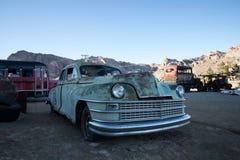 Nevada Desert Imagens de Stock Royalty Free