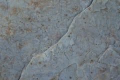 Nevada Desert Canyon Rock Texture - Pink & Grey Stock Photo