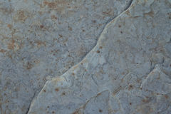 Nevada Desert Canyon Rock Texture - rosa y gris Foto de archivo