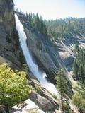 Nevada falls Royalty Free Stock Image