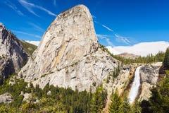 Nevada Falls Stockbild