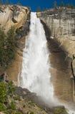 Nevada Falls Arkivfoton