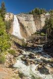Nevada Falls Lizenzfreies Stockfoto