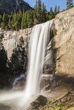 Nevada Falls Stock Image