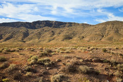 Nevada Landscape Stock Images