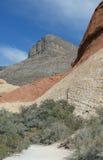 Nevada Landscape fotografía de archivo