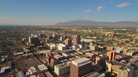 Nevada Las Vegas aérea filme