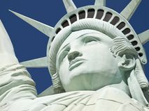 Nevada Liberty Royalty Free Stock Photo