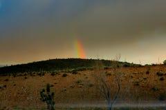 Nevada Mountains, los E.E.U.U. fotos de archivo libres de regalías