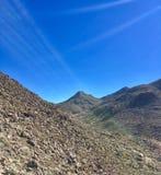 Nevada natura Obraz Royalty Free