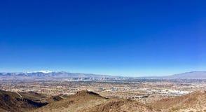 Nevada natura Zdjęcie Royalty Free
