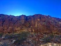 Nevada Nature. Nevada desert hills Stock Image