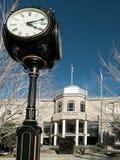 Nevada państwowego ciała ustawodawczego budynek, Carson miasto Fotografia Royalty Free