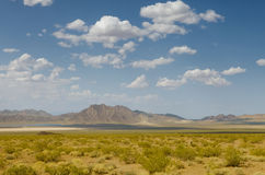 Nevada Royalty Free Stock Photography