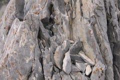 Nevada Rock Background Photo libre de droits