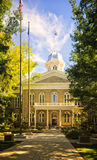 Nevada State Capitol, Carson City Royalty Free Stock Photography