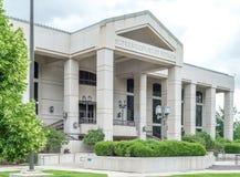 Nevada Supreme Court Arkivfoton