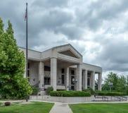 Nevada Supreme Court Building Arkivfoton