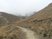Nevado de Toluca foto de stock royalty free