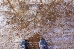 nevasse photos libres de droits