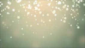 neve ilustração do vetor