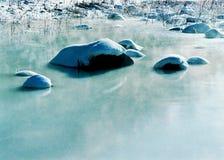 Neve Immagine Stock Libera da Diritti