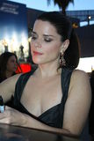Neve Campbell Stock Photo