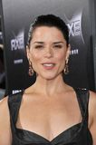 Neve Campbell Royalty Free Stock Photography