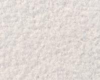 Neve fresca foto de stock