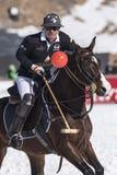 Neve Polo World Cup Sankt Moritz 2016 imagens de stock royalty free