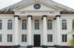 Neve Shalom synagogue Paramaribo Stock Image