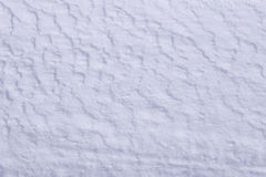 Neve sulla terra Immagine Stock Libera da Diritti
