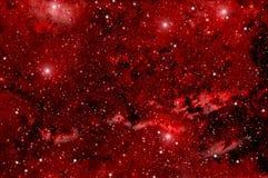 Nevel van de heelal de diepe ruimtester Royalty-vrije Stock Foto
