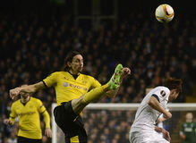 Neven Subotic Royalty Free Stock Image