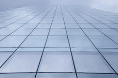 neverending небоскреб Стоковые Фото