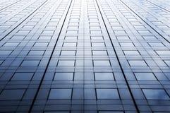 neverending небоскреб Стоковое фото RF