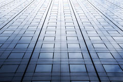 Neverending skyscraper Royalty Free Stock Photo
