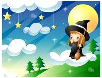Neverland Geschichte Stockbilder